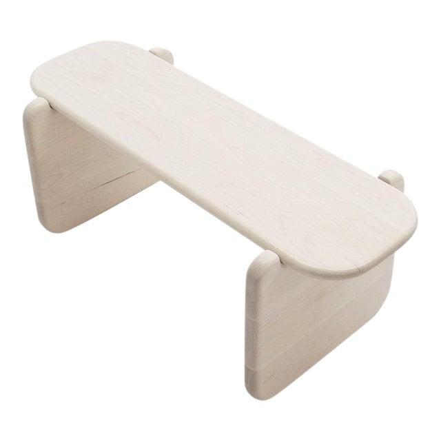 Loïc Bard Bone Bench For Sale