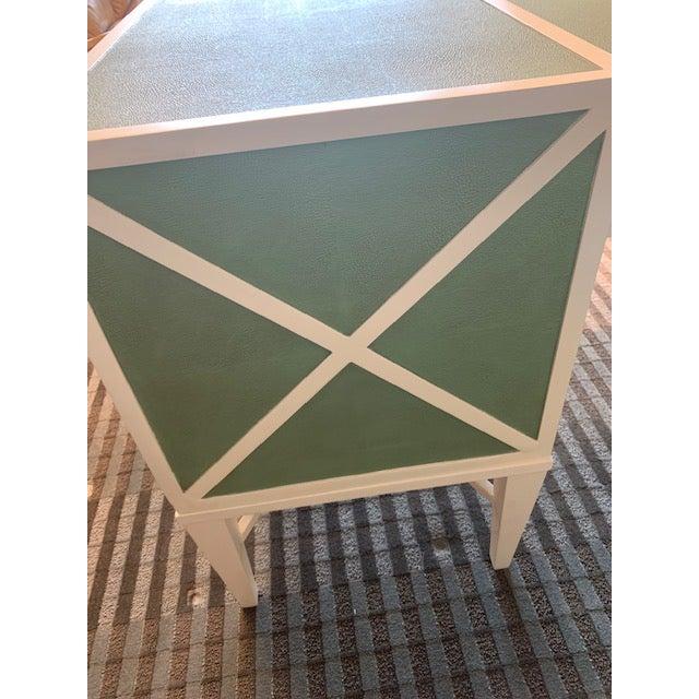 Lexington Furniture Transitional Lexington Home Sligh Partner Desk For Sale - Image 4 of 13