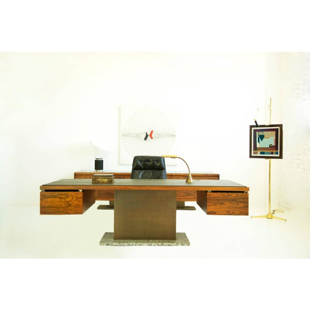 1970s Warren Platner Credenza For Sale - Image 5 of 10