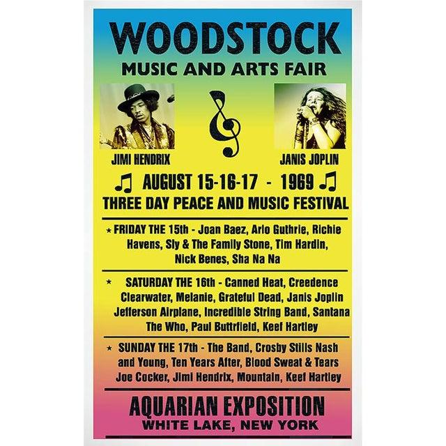 woodstock music and art fair 1969