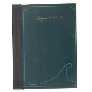 """Dynamo"" Eugene O'Neill 1929 Book For Sale"