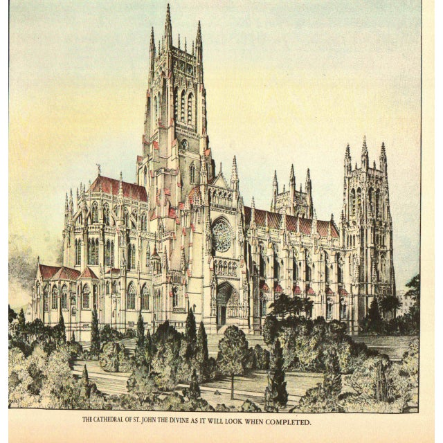 Famous Cathedrals and Their Stories Book - Image 4 of 4
