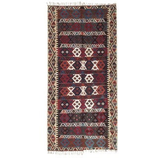 Antique Central Anatolian Kilim For Sale