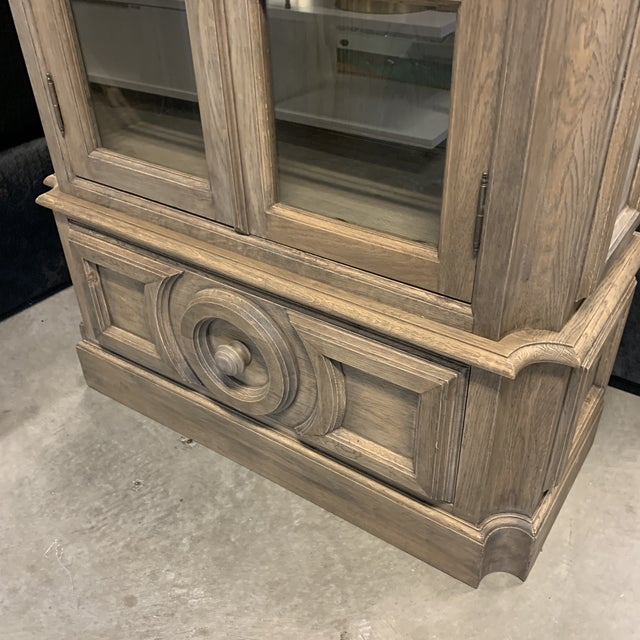 New Custom Design Wallace Display Cabinet For Sale - Image 10 of 12