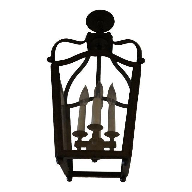 1990s Dennis & Leen Hanging Lantern For Sale