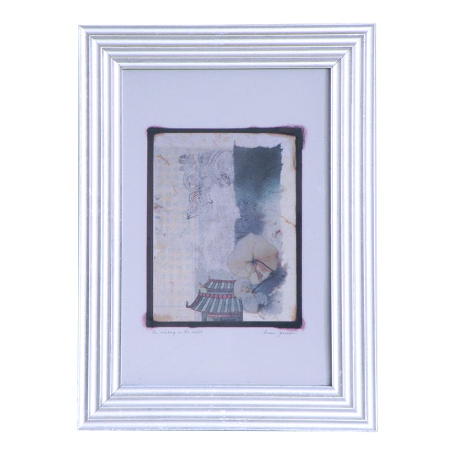 1990s Post Modern Boho Collage For Sale