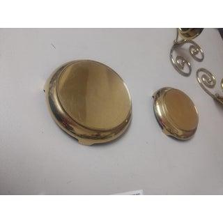 Vintage Brass Decor Set- 5 Piece Preview