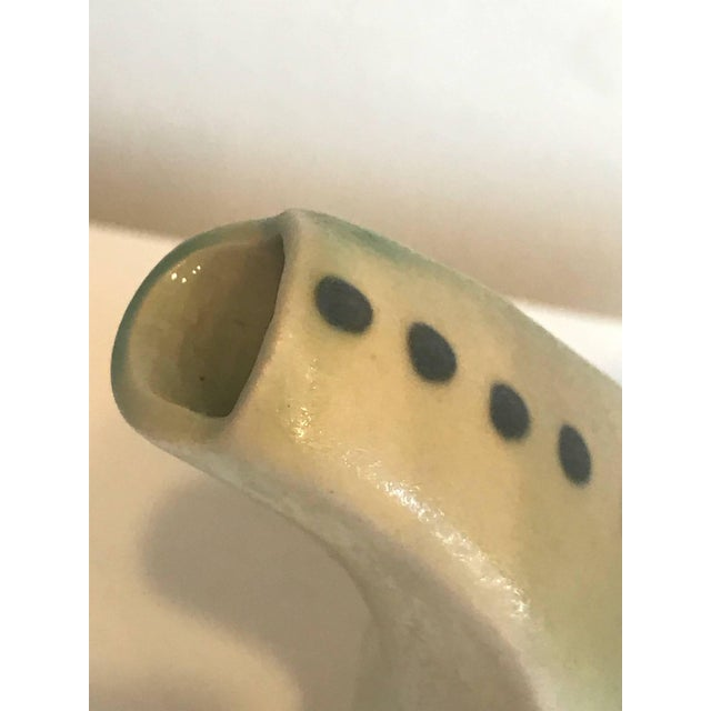 Cubist Style Contemporary Teapot by Deborah Schwartzkopf For Sale In Tampa - Image 6 of 9