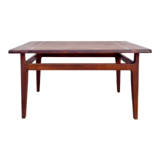 Mid Century Modern Richard Thompson for Glenn of California Coffee Table For Sale