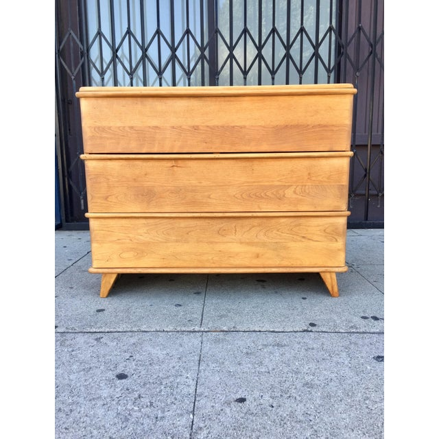 Heywood Wakefield Mid-Century Chest of Drawers - Image 3 of 11