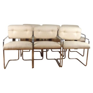 Tucroma Dining Chairs - 6