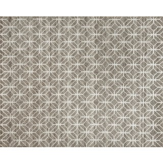 "Alston - Stone Area Rug - 10'0"" x 14'0"" For Sale"