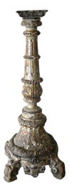 Image of Spanish Colonial Candle Holders