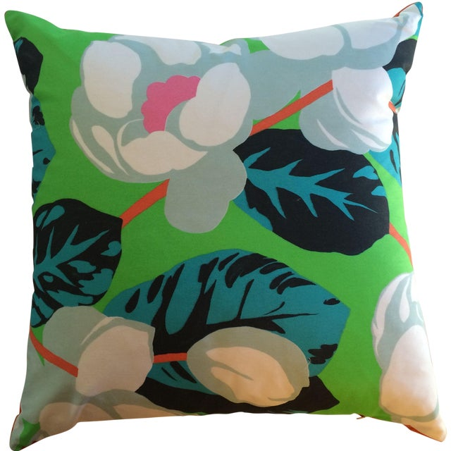 Pillows in Osborne & Little Print - A Pair - Image 1 of 4