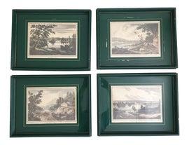 Image of The Hudson River School Prints
