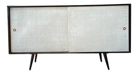 Image of Paul McCobb Credenzas and Sideboards