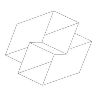 1970s Josef Albers, Formulation : Articulation Portfolio Folio II Folder 10 For Sale