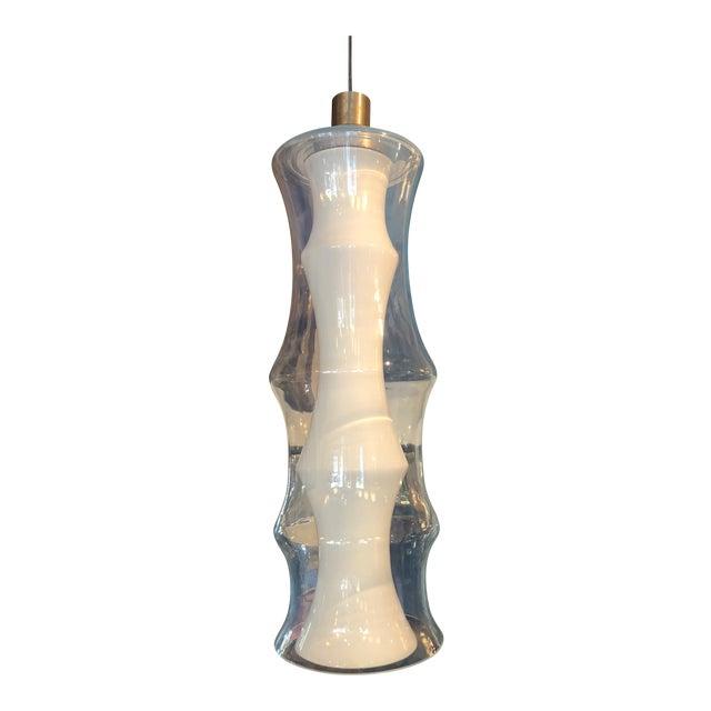 Mazzega Pendant by Carlo Nason, Italy Circa 1960 For Sale