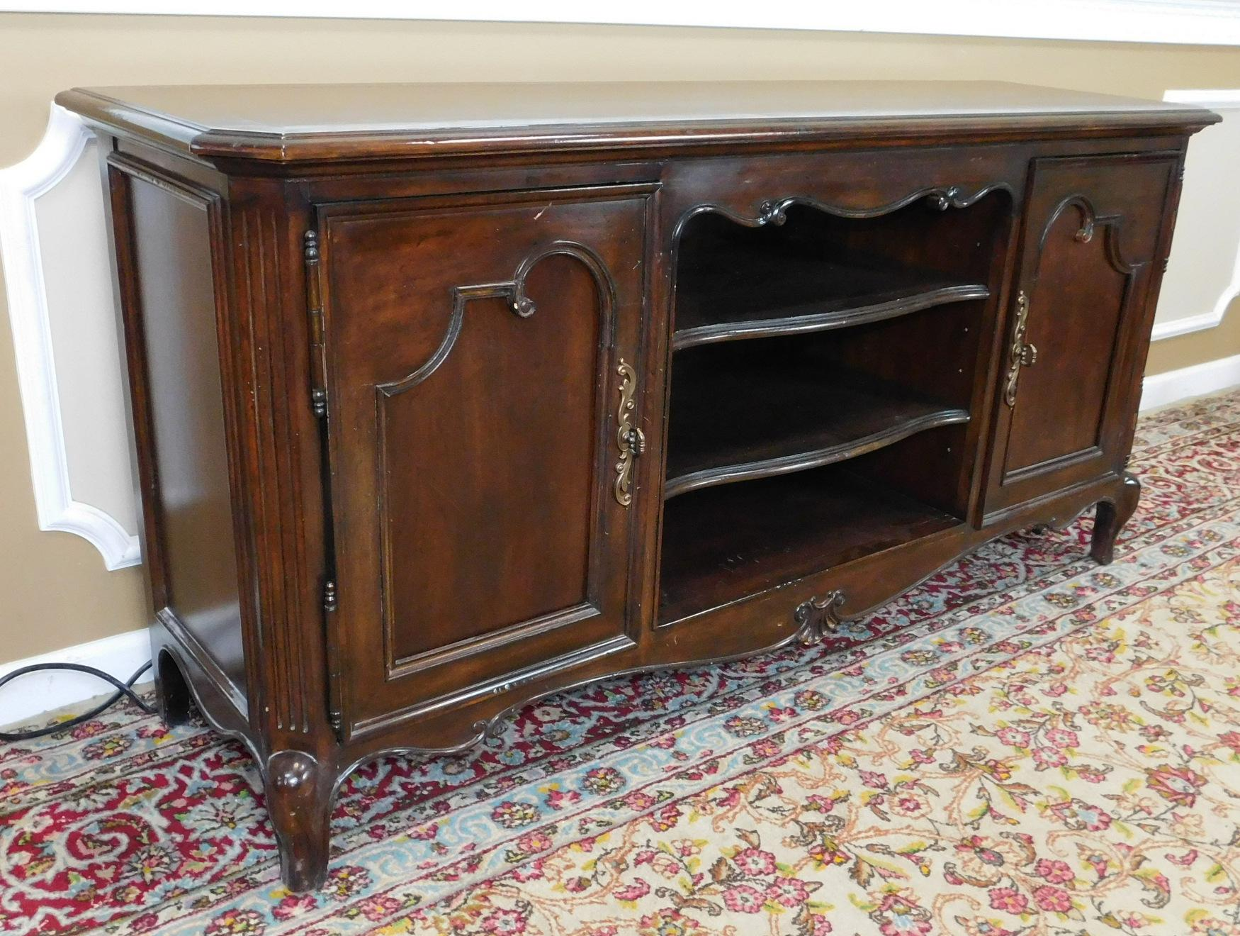 Charmant Entertainment Console Tables Image Collections   Table Furniture Design  Ideas