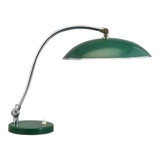 Bauhaus Desk Lamp, 1937