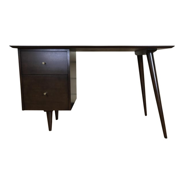 Paul McCobb for Winchendon/Planner Group Refinished Desk For Sale