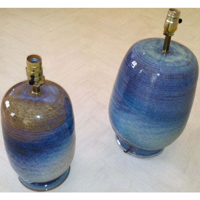 stangl pottery lamps pertaining to lamp decorations