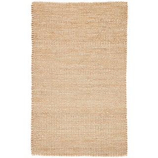Jaipur Living Blair Natural Tan Area Rug - 10′ × 14′