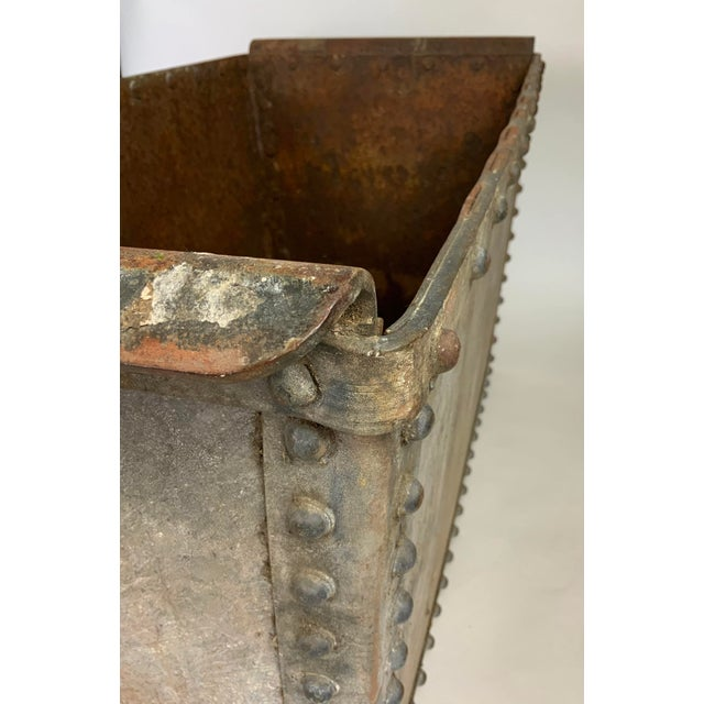 19th Century Large Mining Cart - Wolverhampton, England For Sale - Image 11 of 13
