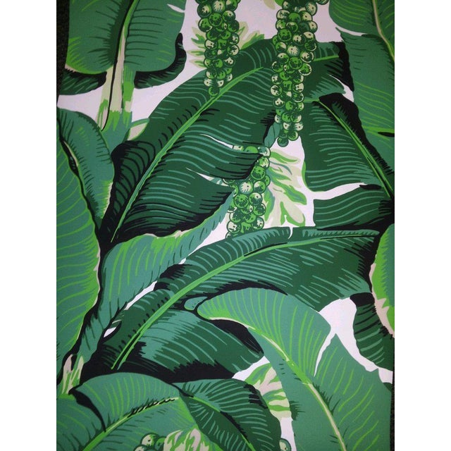 Dorothy Draper Brazilliance Wallpaper by Dorothy Draper Wallcoverings For Sale - Image 4 of 4
