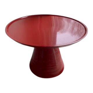 1990s Jacques Garcia Beaujolais Side Table For Sale