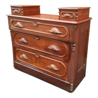 Eastlake Chest of Drawers For Sale