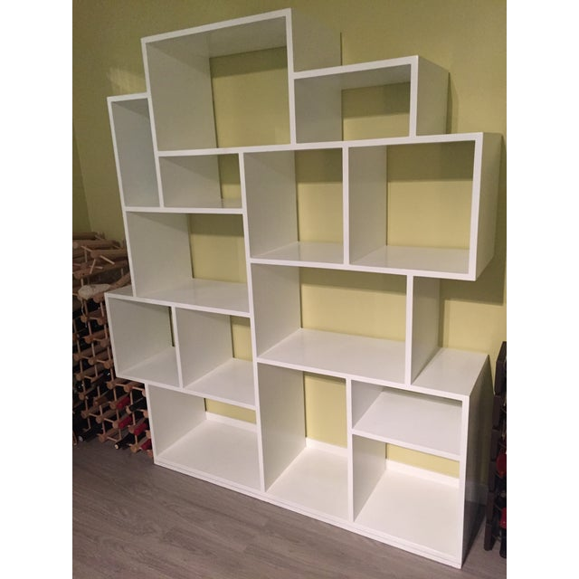 Paris Bookcase From HD Buttercup - Image 4 of 4