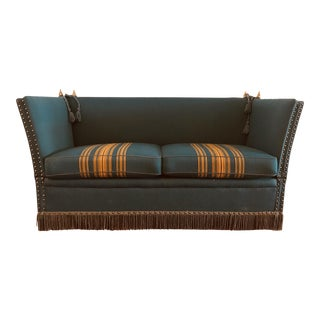Antique Knole Style Sofa