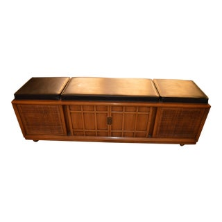 Drexel Heritage Meridian Stereo Console