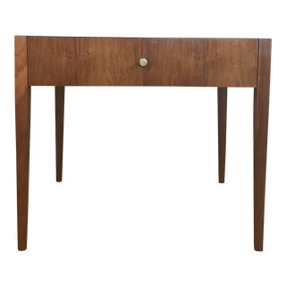 Vintage Mid-Century Modern Drexel Heritage Side Table