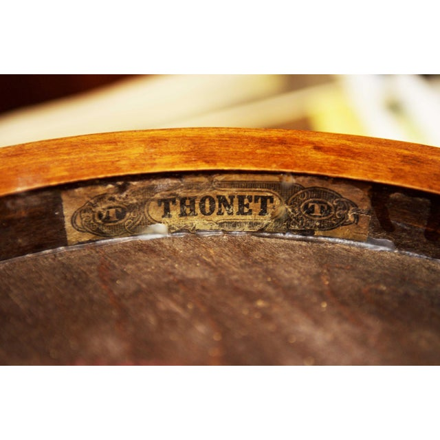 No. 8 armchair by Thonet, 1904 For Sale - Image 6 of 7