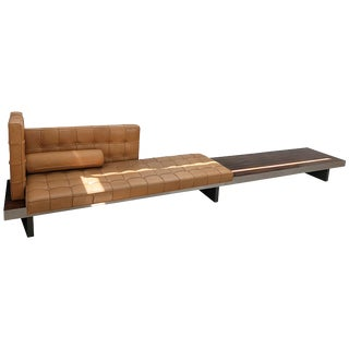 Philippe Starck Custom Bench for the Sls Hotel in Los Angeles For Sale