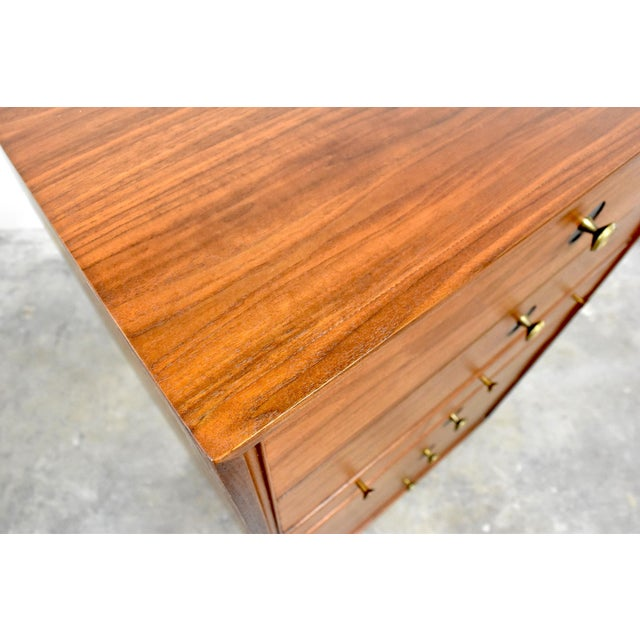 Mid-Century Chest of Drawers by Thomasville Motif For Sale - Image 11 of 13