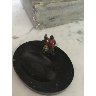 Vintage Austrian Bronze Pipe Holder Preview