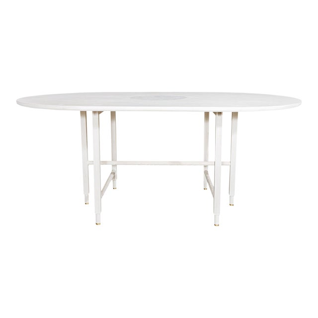 Volk Furniture St. Charles Dining Table For Sale