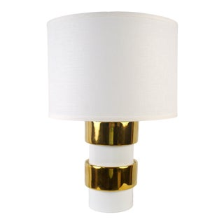 Jamie Young Nash Table Lamp For Sale