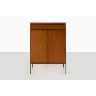 Paul McCobb for H. Sacks + Sons Connoisseur Collection Walnut Cabinet Preview