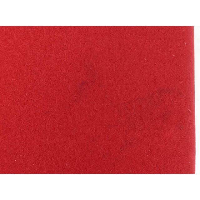 Red Knoll Roberto Matta Malitte Modular Lounge Furniture - Set of 5 For Sale - Image 8 of 9