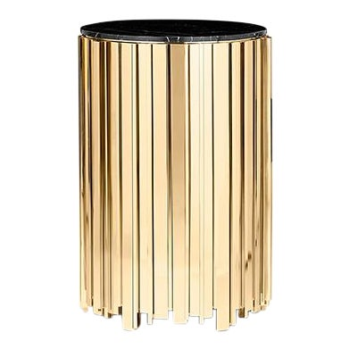 Empire Big Side Table From Covet Paris For Sale