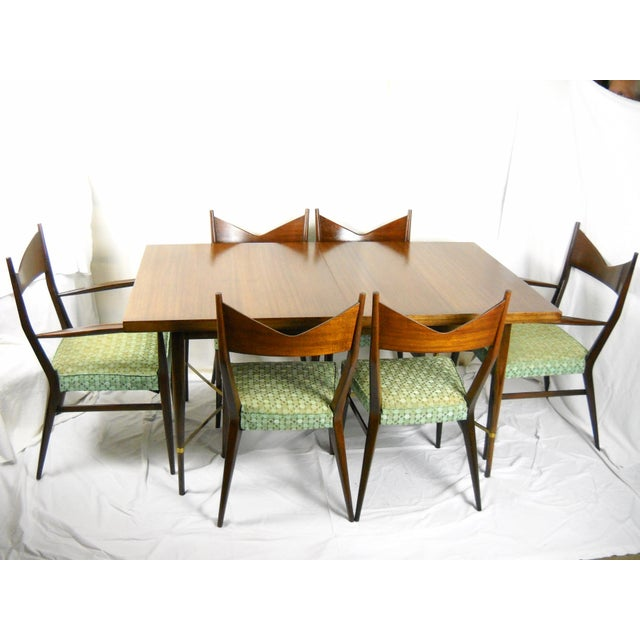 1950's Paul McCobb Dining Set for Calvin - Image 2 of 11