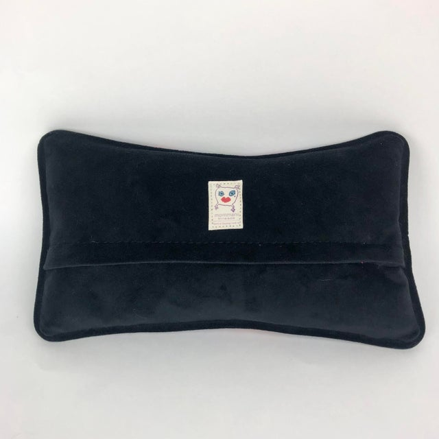 """""""In Mod We Trust"""" Pillow For Sale - Image 6 of 9"""