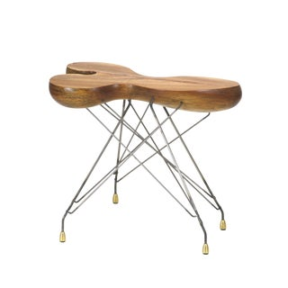 Etoile Prototype Side Table For Sale