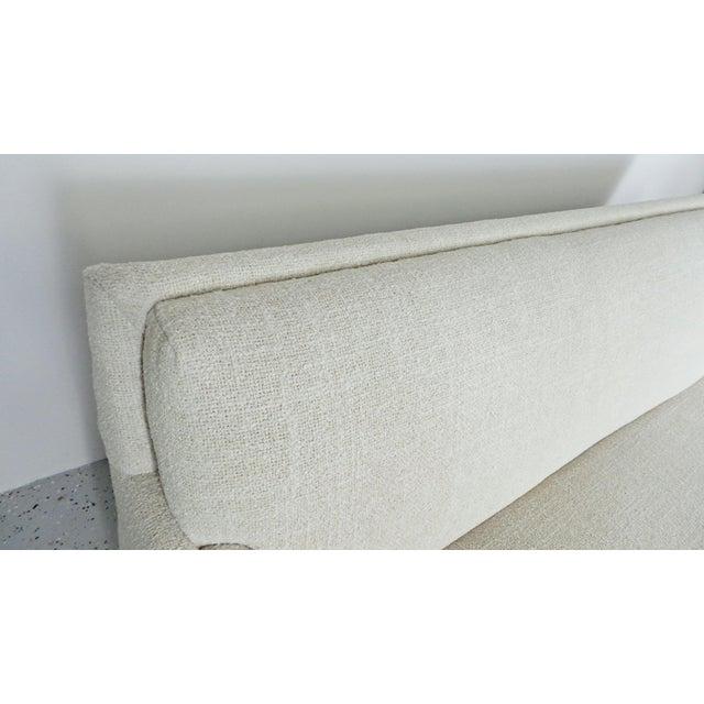 Paul McCobb Planner Group Tweed Sofa - Image 9 of 11
