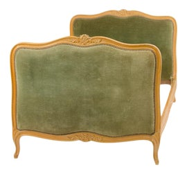 Image of French Beds