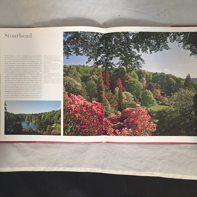 """Great Gardens of Britain"" Book - Image 7 of 9"